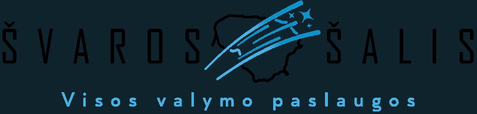 Svaros Salis Logo
